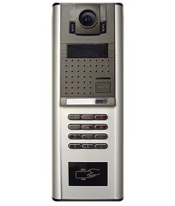 Video Door Phone-Outdoor Station CS-200BV-3I-2