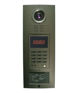 Video Door Phone-Outdoor Station CS-200BV-5-2