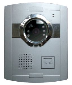 Video Door Phone-Outdoor Station CS-200SV-3