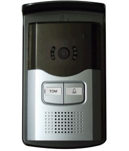 Video Door Phone-Outdoor Station CS-200SV-4-2