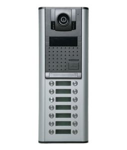 Video Door Phone-Outdoor Station CS-200ZV-3-2