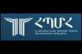 Armenian State Pedagogical University after Khachatur. Abovyan
