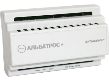 albatros-1500-din