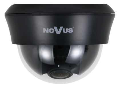 Купольная камера - NVC-422D-black